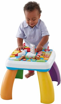 Toddler Toys For Kids Learning Educational Playset Center Activity Piano Play