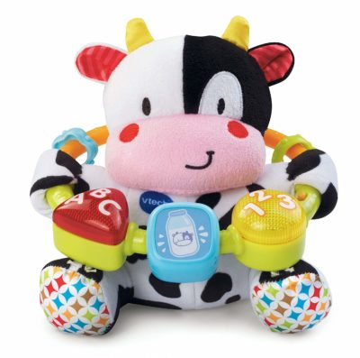 This is an image of a Moosical beads for babies.