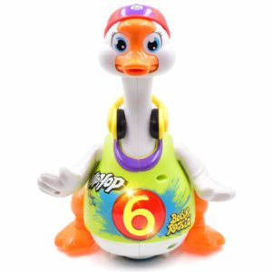 Music Goose toys