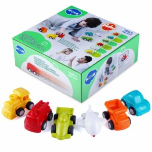 Toddler Car Toys