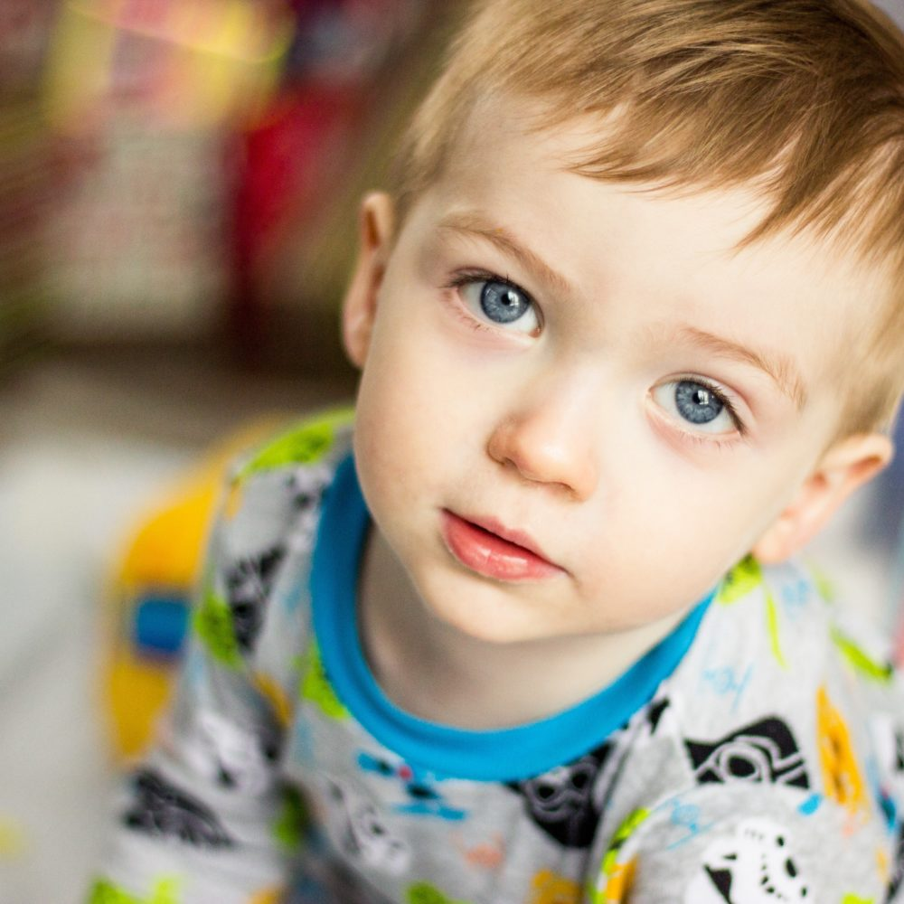 10 Benefits of Addressing Toddlers like Adults