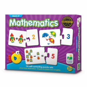math game for toddler