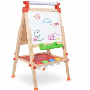 Best Art Easel For 2 3 4 Year Olds Tncore