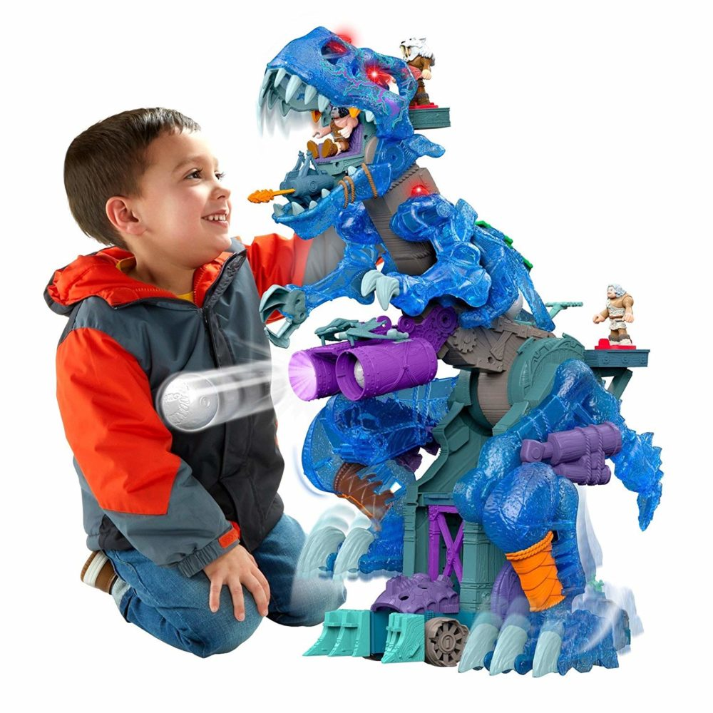 Best Dinosaur Toys For 4 Year Olds