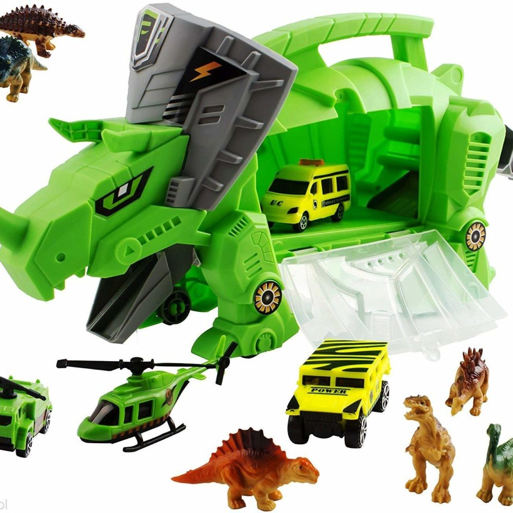 Best Dinosaur Toys For 5 Year Olds 2019