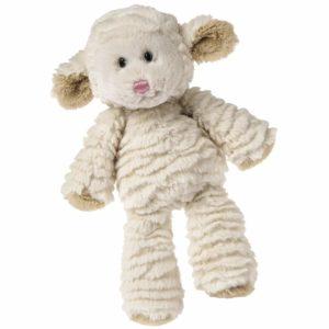 Marshmallow Junior Lamb Soft stuffed Toy