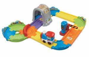 Smart Wheels Choo-Choo Train Playset