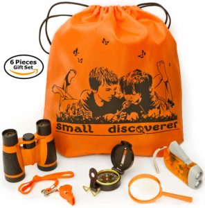 Kids Adventure Pack
