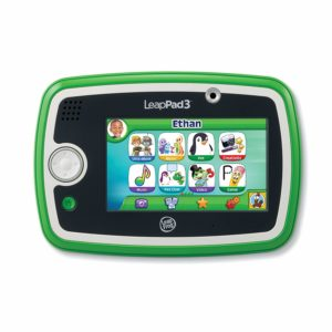 LeapPad3 Kids' Learning Tablet