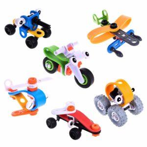 Model Cars Kits
