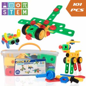 STEM Toys Building Blocks
