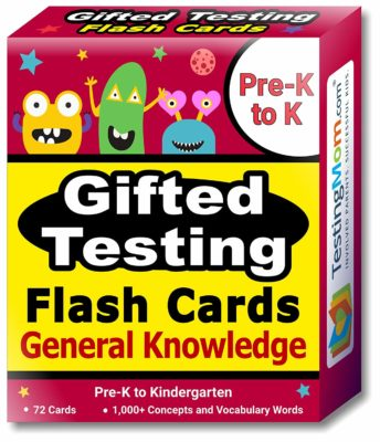 This is an image of an educational flash cards for kids.