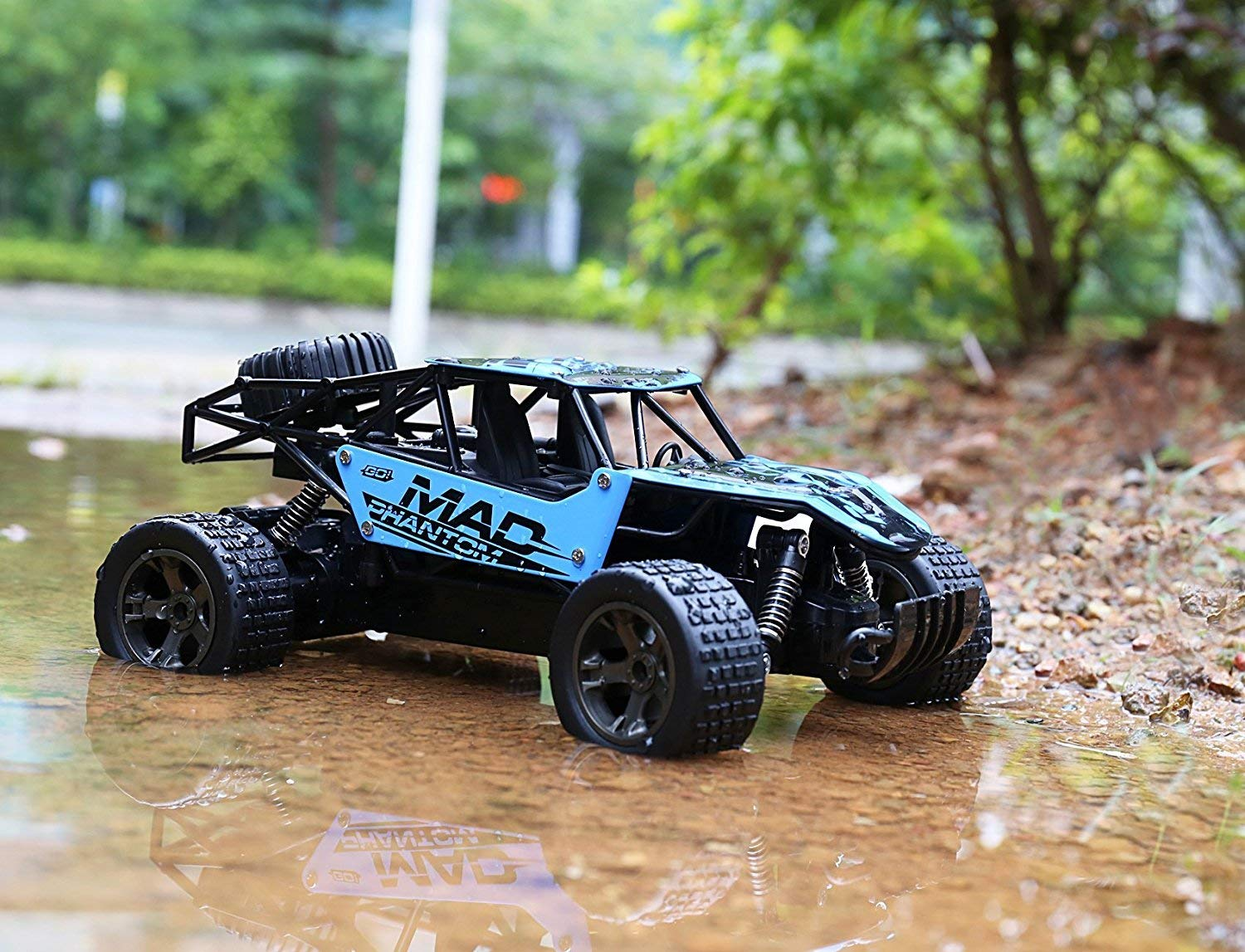 Best Remote Control Cars For 4 year old – TNCORE