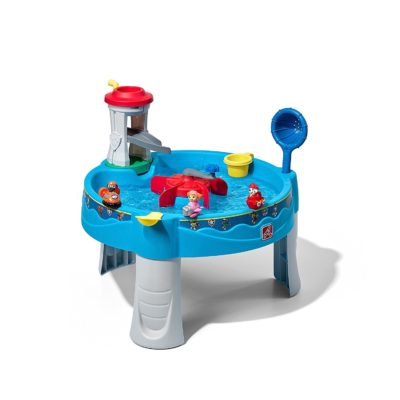 This is an image of a Paw Patrol play table for kids.