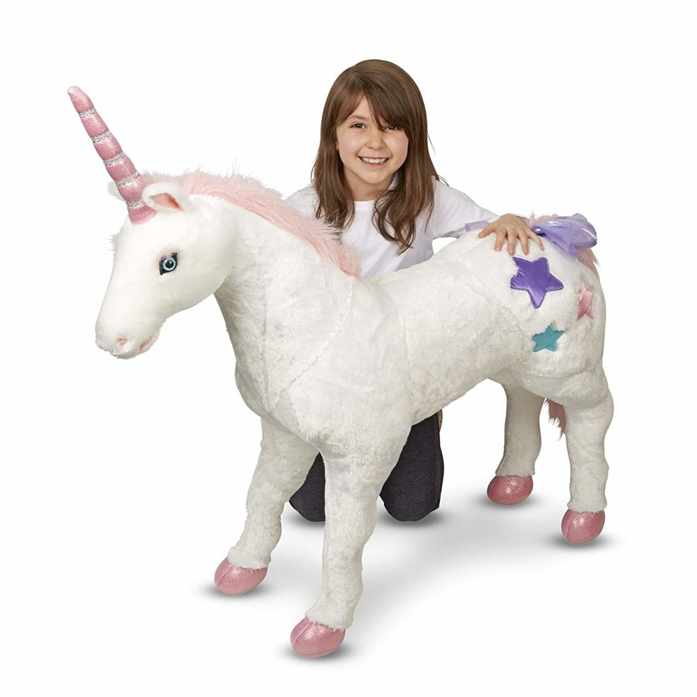 Best Unicorn Toys For Girls (Unique Gift Ideas)