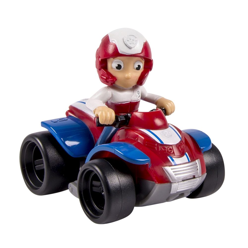 New Paw Patrol Toys (cars and trucks) in 2019