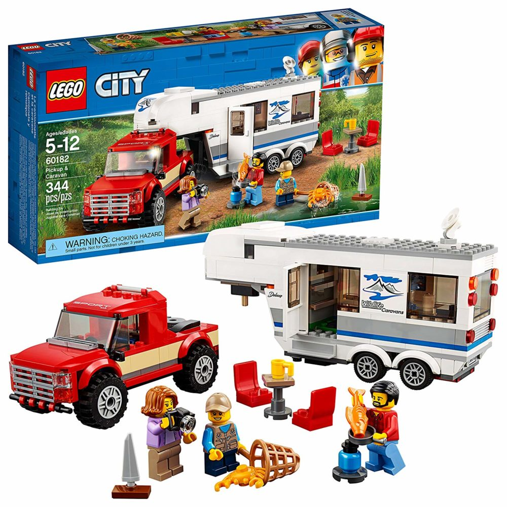 Best LEGO For 5 Year Olds Birthday Christmas Gift Ideas