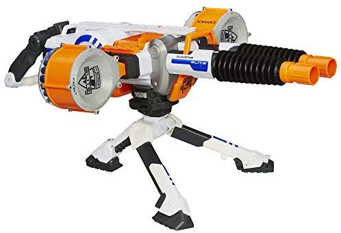 Best Fully Automatic Nerf Gun 2019