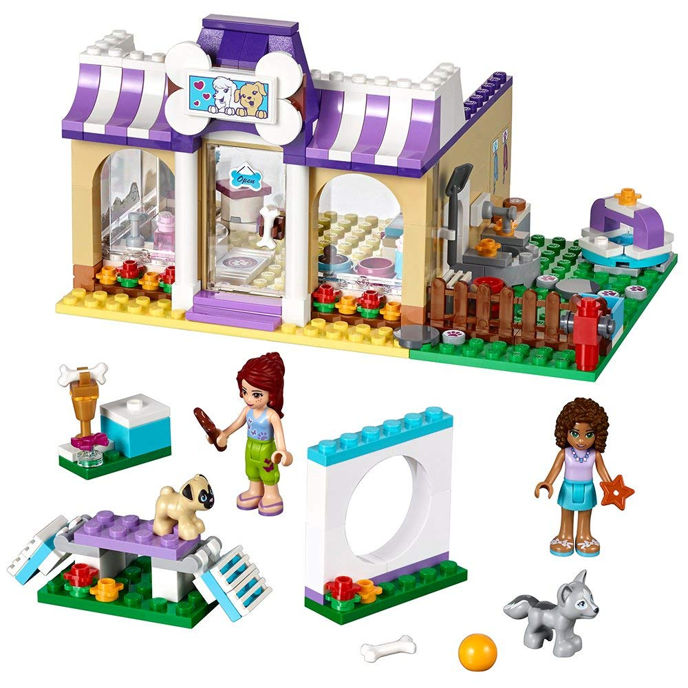 Best Lego Sets For Girls 2019.