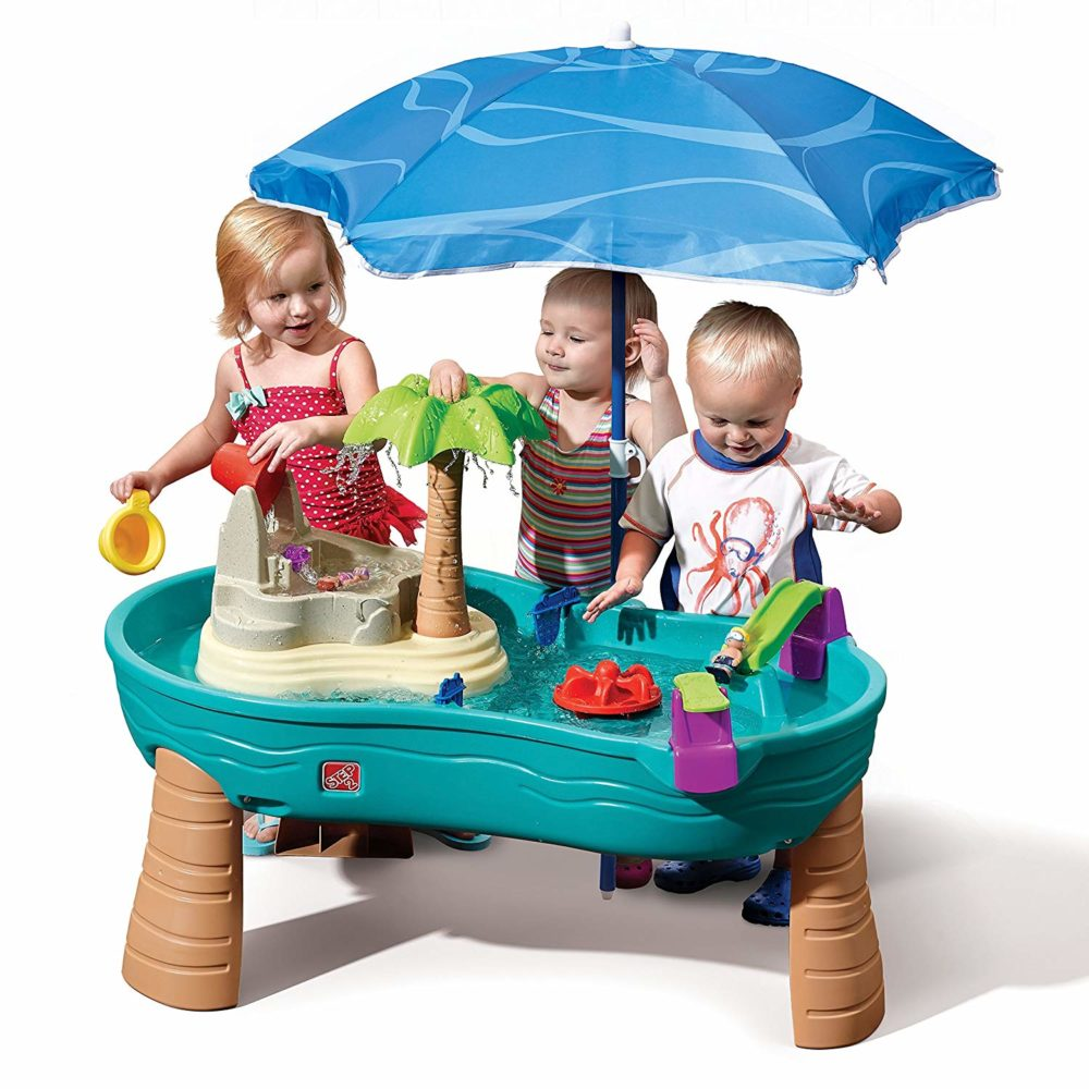 Best Water Table Toy For Toddlers