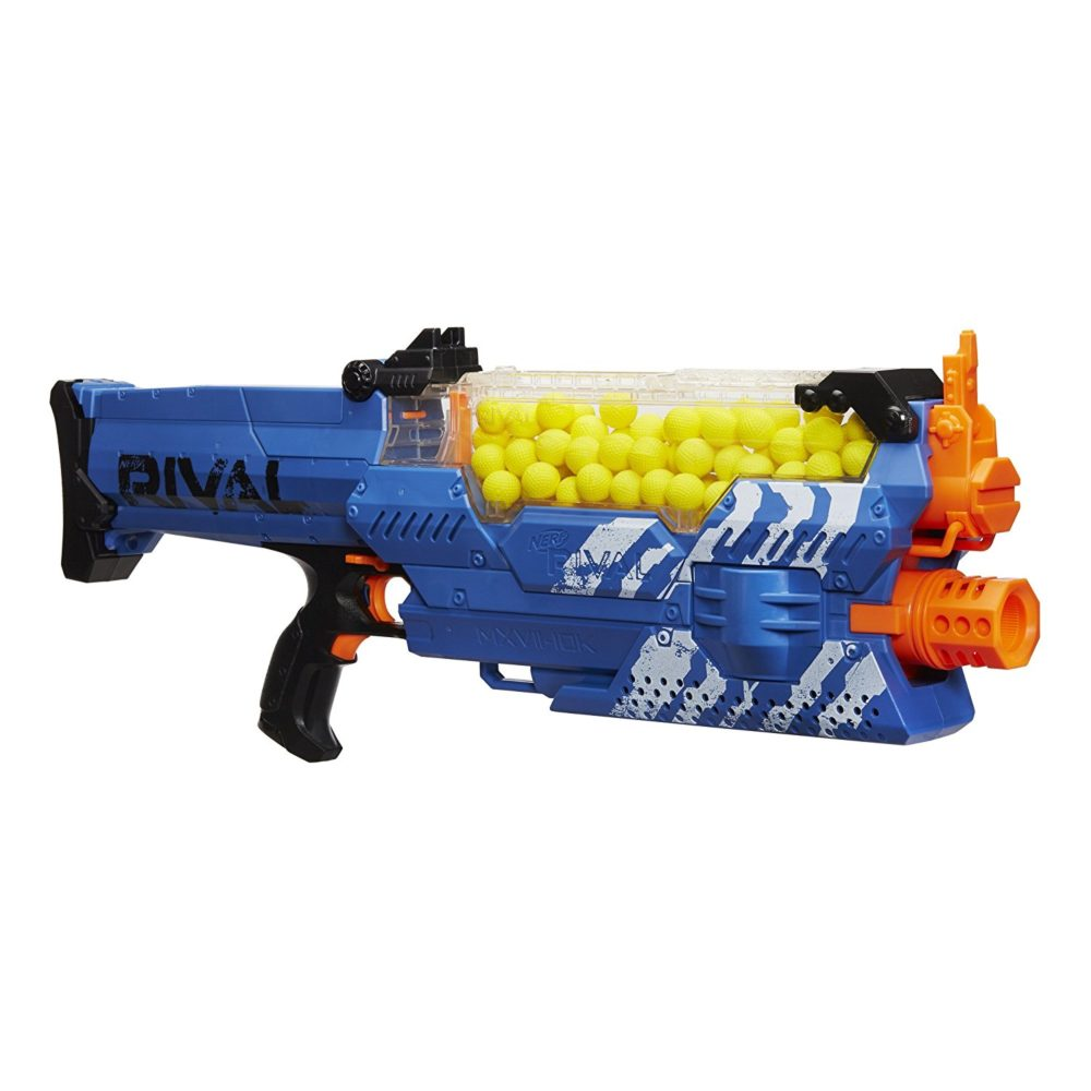 Best Nerf Rival Gun in 2019
