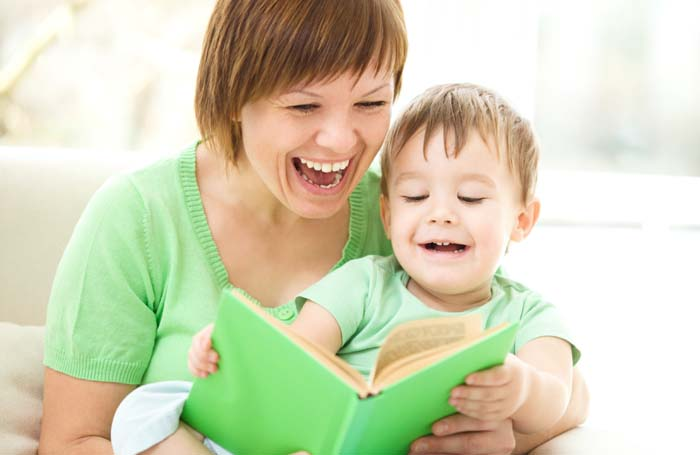 How To Teach 2 Years Old To Read: The 6 Steps Method.