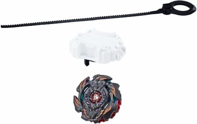 This is an image of a Balkesh beyblade.
