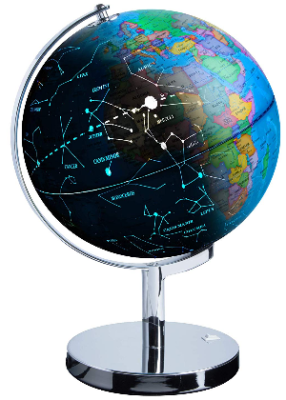 This is an image of kid's constellation globe for kids