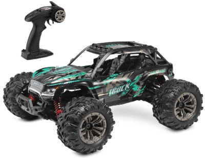 This is an image of kid's High Speed RC Cars for Adults & Kids Radio Controlled Electronic Cars