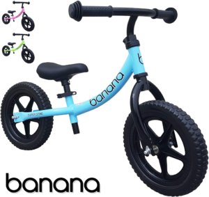 this is an image of a banana bike