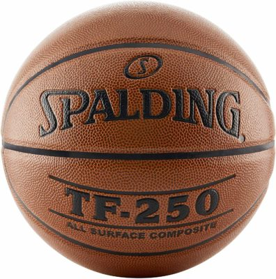 This is an image of a men's basketball ball.