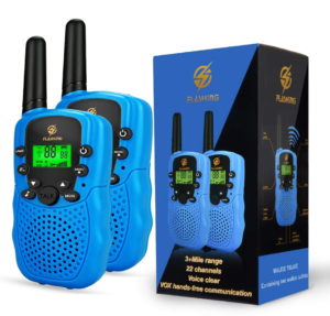 this is an image of dreamingbox long range walkie talkies