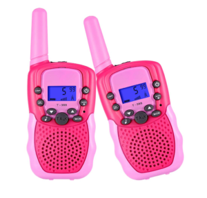 this is an image of snowcinda toys radios