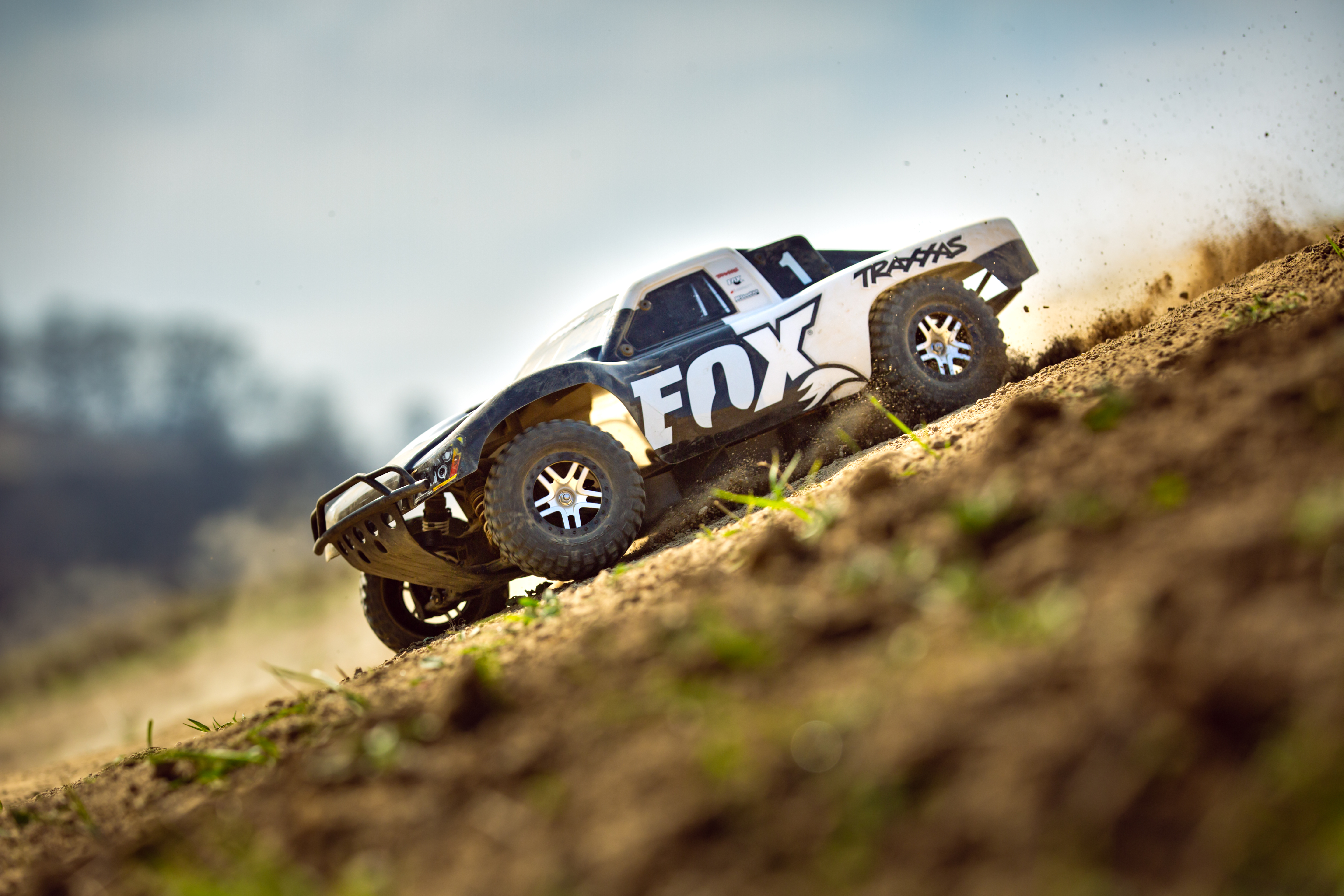 Best Traxxas Rc Cars Tncore